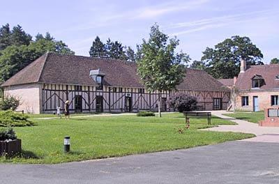 Village Vacances Cap France - La Ferme de Courcimont