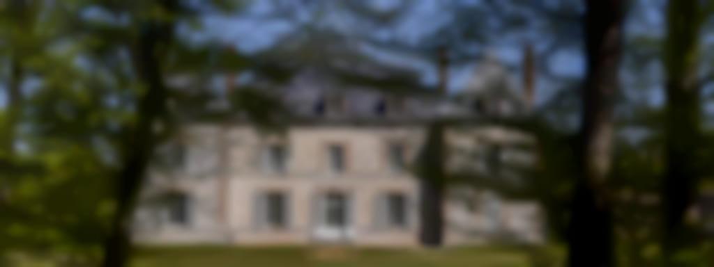 La Bretèche - Le Château
