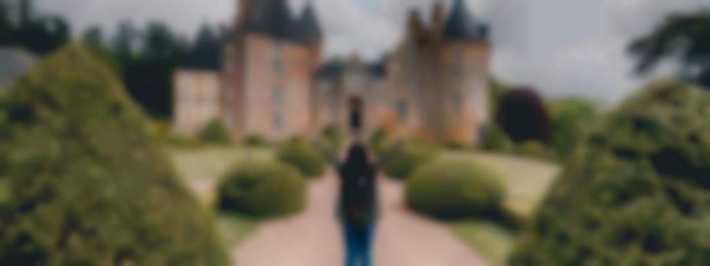 Château et Jardin de Blancafort