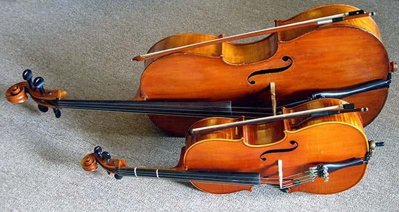 Concert : « Quatuor à cordes »