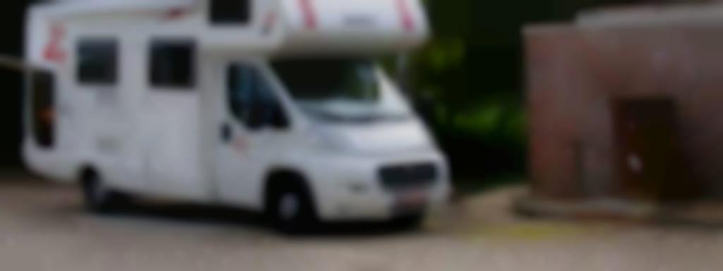 Aire de stationnement pour camping-cars Marcilly en Villette