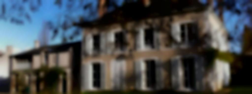 Chambre d'hôtes du Havre de Marie