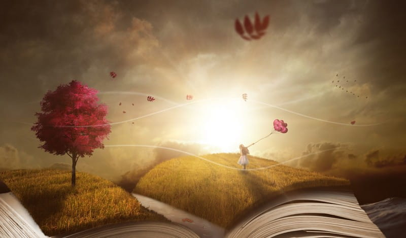 Festival de contes en Sologne - L'Arbre à Paroles