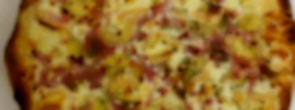 Le Comptoir à Pizzas