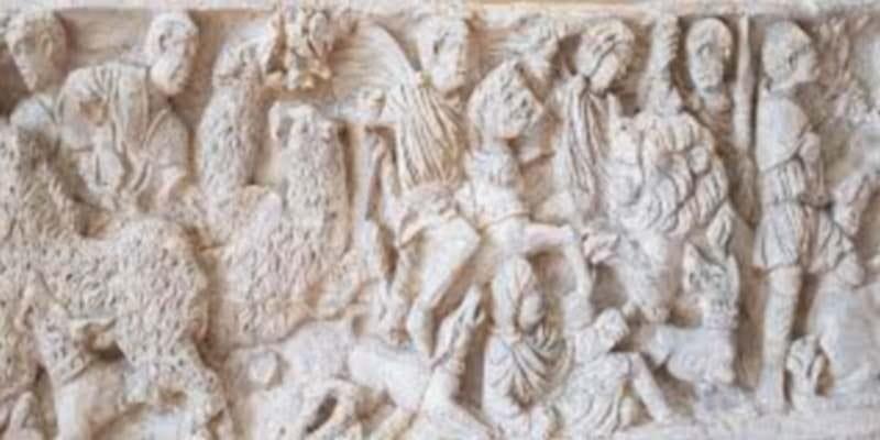 Conférence 'L'art roman dans les églises du Bas-Berry'