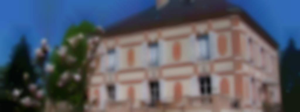 Château des Bouffards