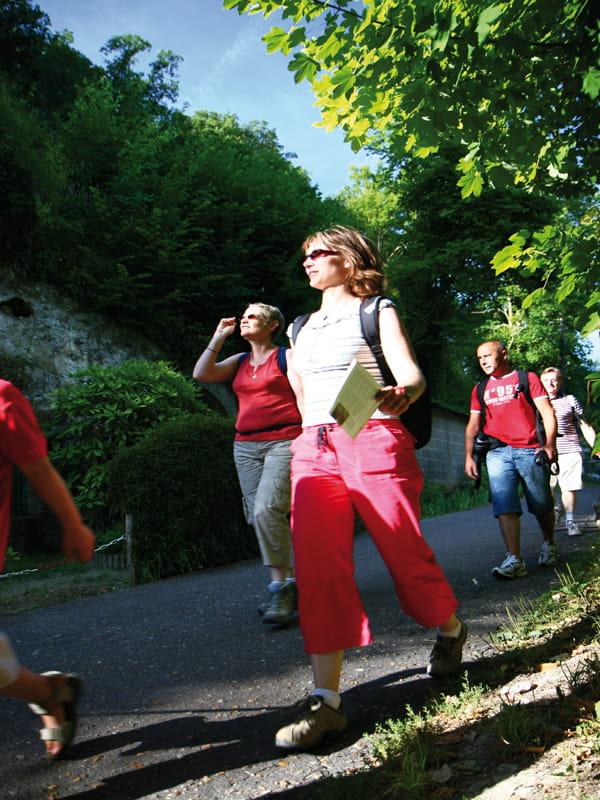 Randonnée Fructidor à Fontaines-en-Sologne