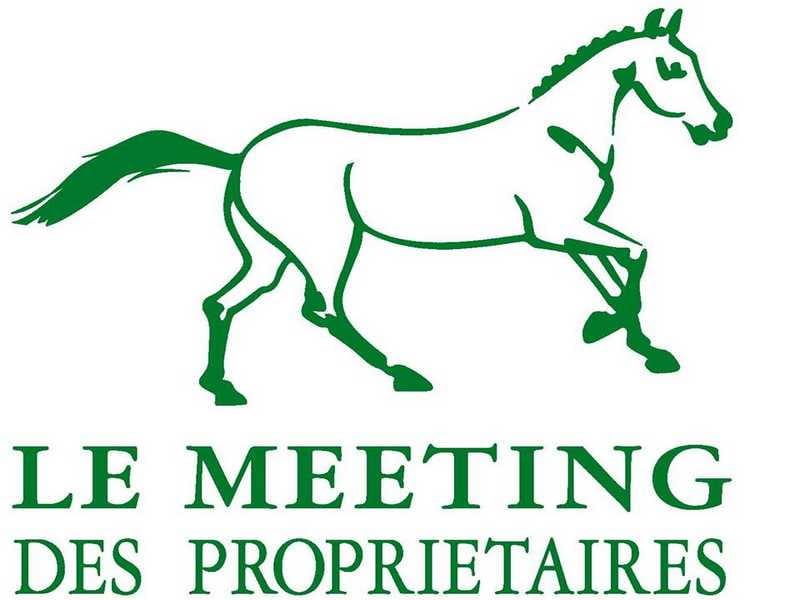Le Meeting des Propriétaires au Parc Equestre Fédéral