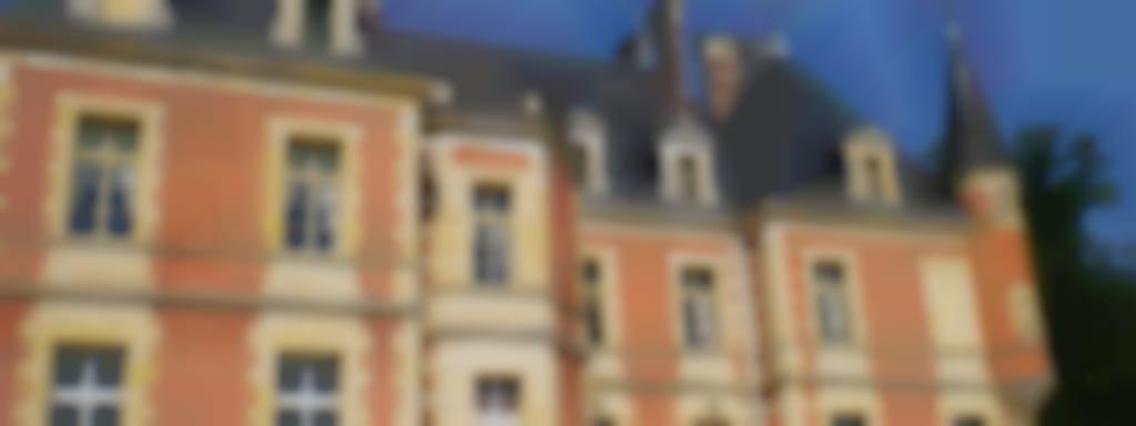 Le Château de la Plaudière