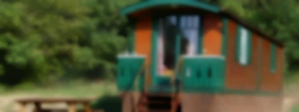 La roulotte du Puy