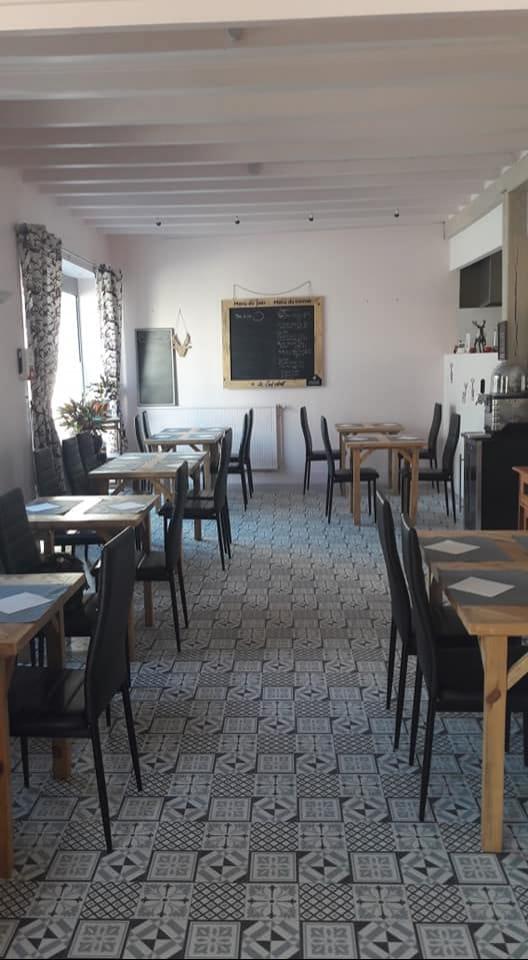 Restaurant Le Cerf Volant