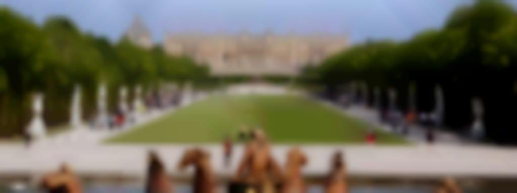 Excursion 'Dans les pas de Louis XIV !'
