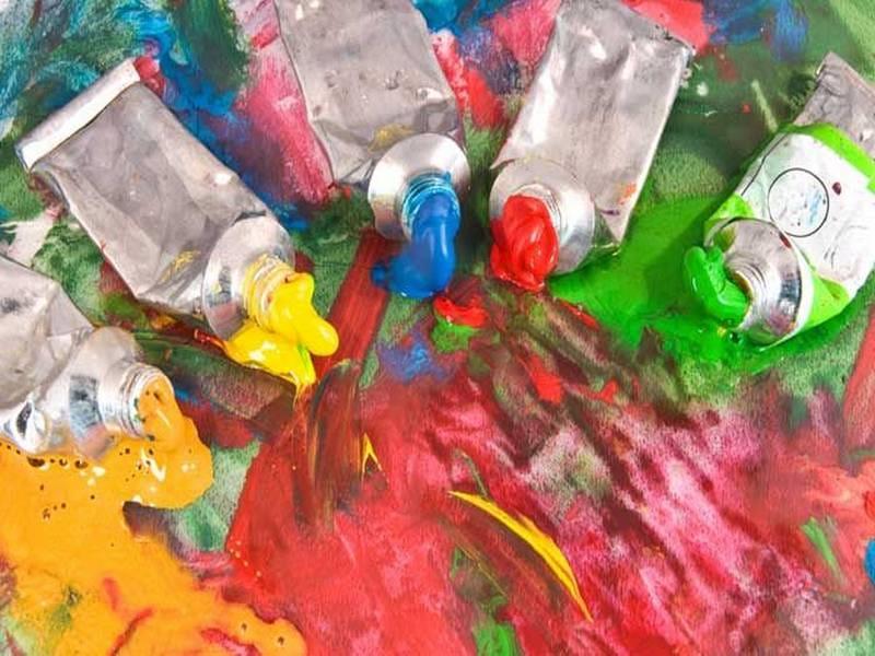 Festival 'Les Arts dans la rue' à Contres