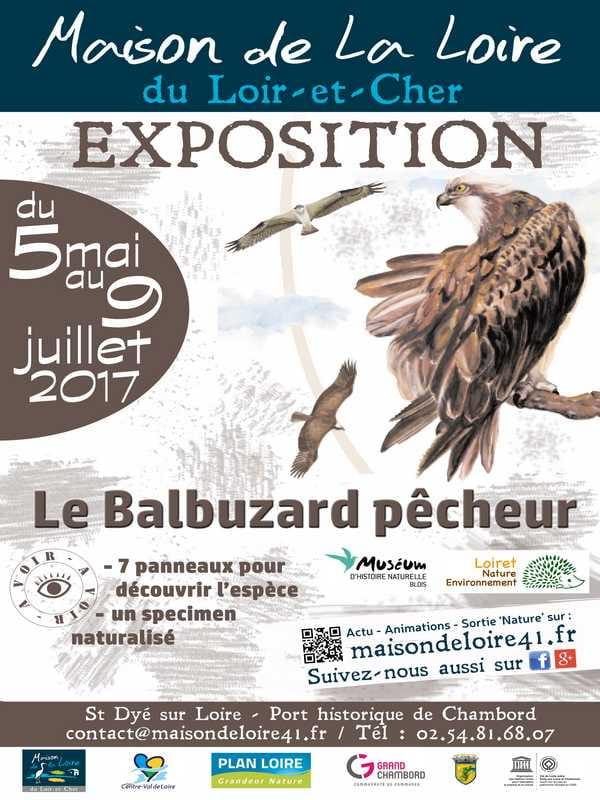 Exposition à la Maison de la Loire