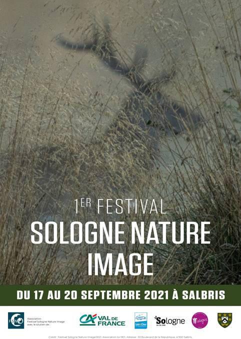 Festival Sologne Nature Image à Salbris