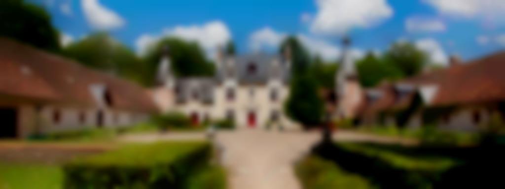 Château de Troussay