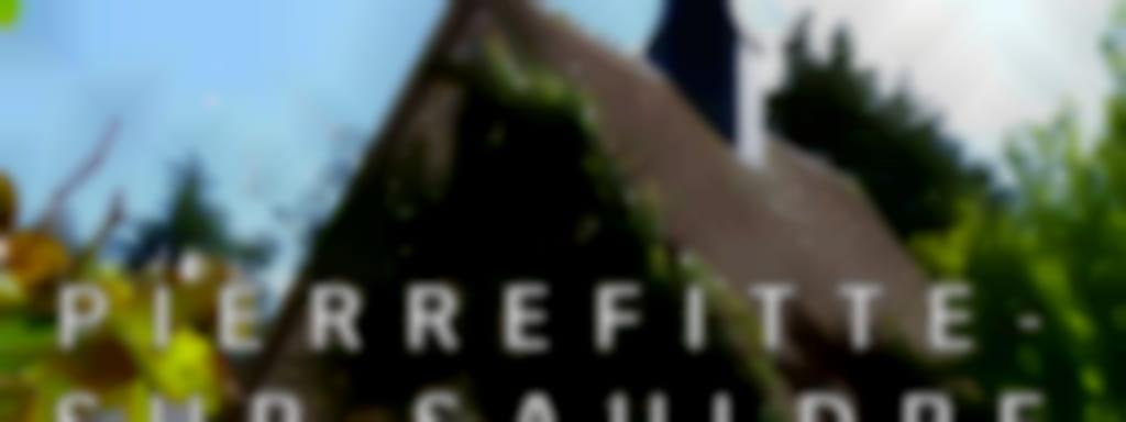 Visite guidée de Pierrefitte-sur-Sauldre