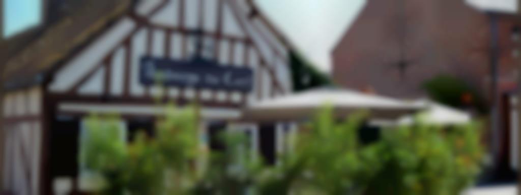 Auberge du Cerf