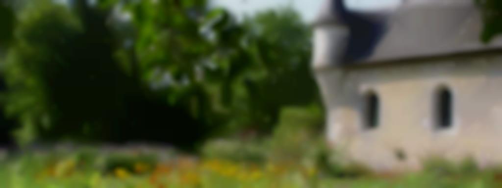 Visite commentée « Laissez vos sens vous conter l'histoire ! » au château de Fougères-sur-Bièvre