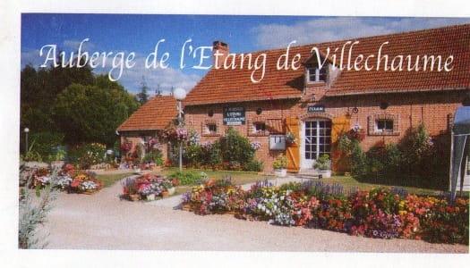 Auberge de Villechaume