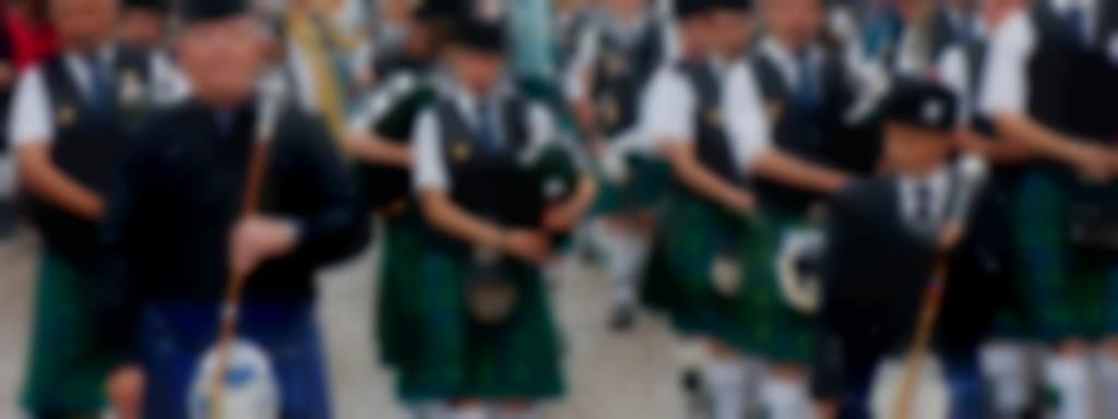 Fêtes Franco-écossaises