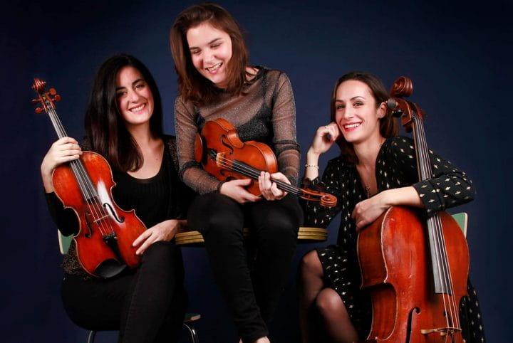 Eté musical : Trio Klimt et hautbois