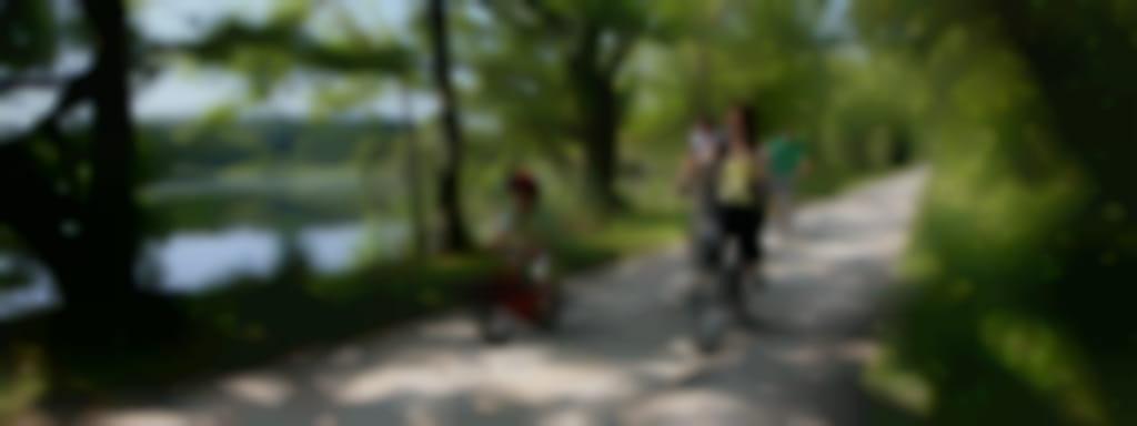 Les Estivales de l'eau - A vos bicyclettes à Villeny