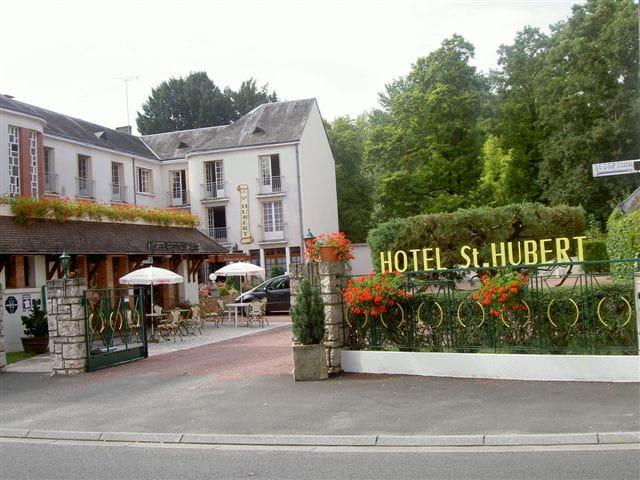 Location de salle et séminaire à l'hôtel Saint-Hubert