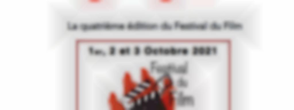 Festival du Film de Lamotte-Beuvron
