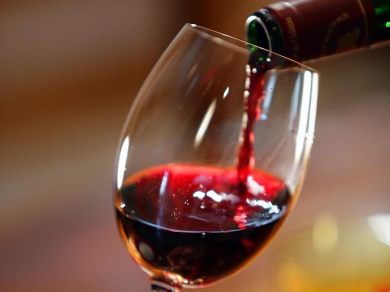 Pique-nique chez le vigneron indépendant Domaine de Rabelais à Onzain