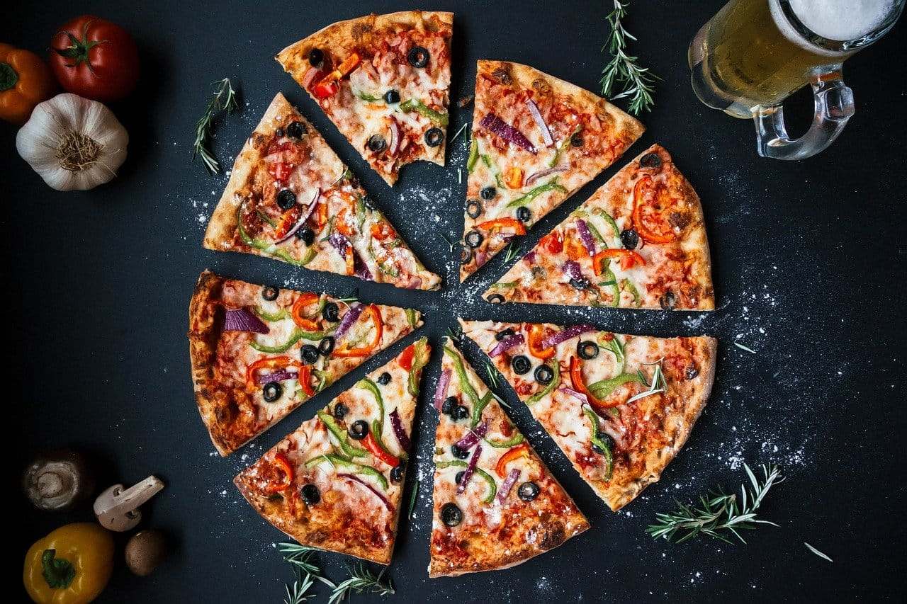 DiNapoli Pizza
