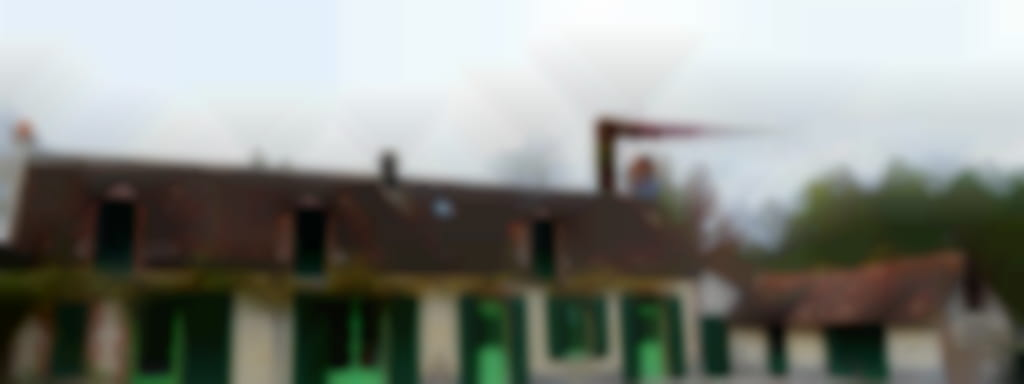 Longuenoue | Gîtes 1, 2, 3 Sologne