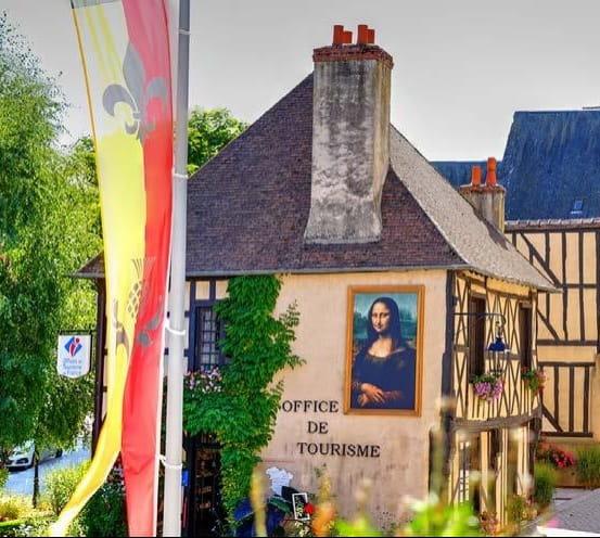 Office de Tourisme Sauldre et Sologne
