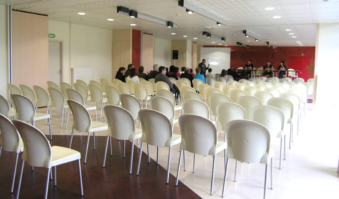 Éthic Étapes Jean Monnet - Location de salle et séminaire