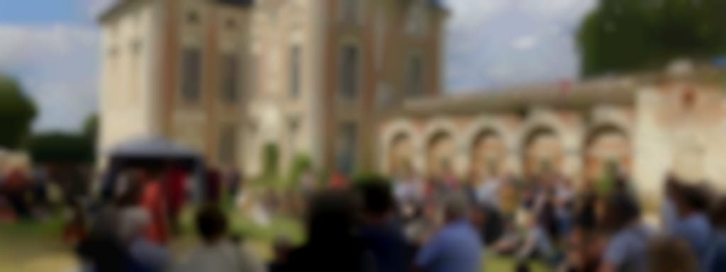 Festival médiéval au Château de Selles-sur-Cher