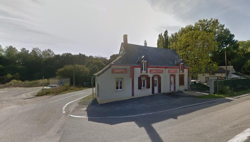 Chez Anne 'La Surprise'