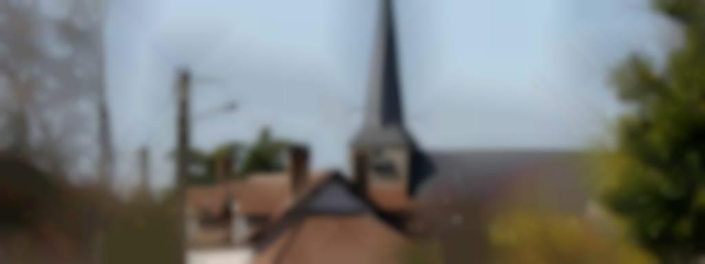 Eglise Saint Viatre