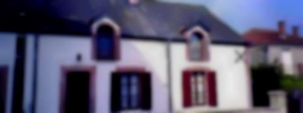 Gîte de Mery-ès-Bois