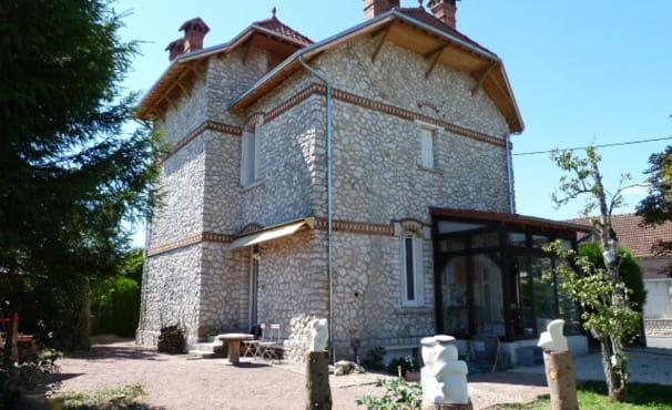 La Maison de Tel'Aime