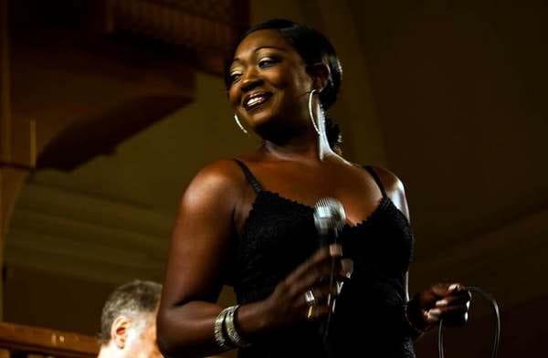 Concert 'Shanna Waterstown' à la Maison du Blues