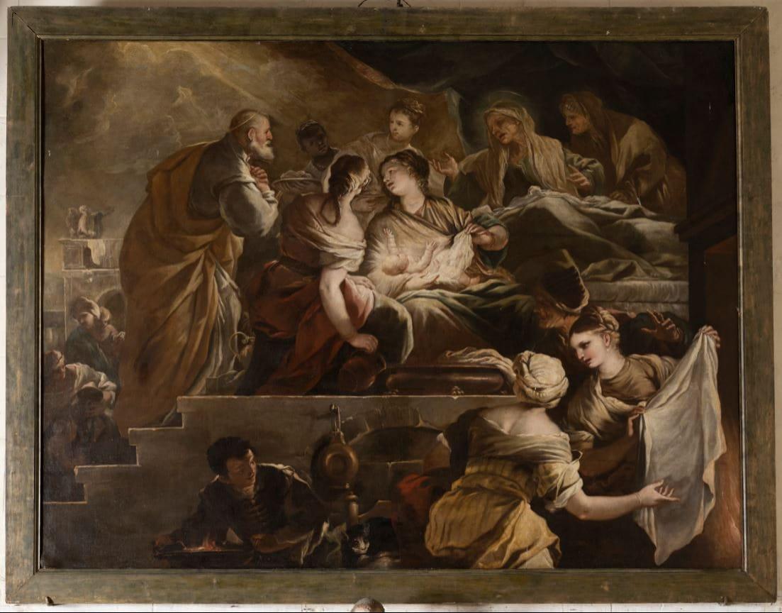 Visite guidée des églises - Eglise Sainte Marguerite - Cerdon