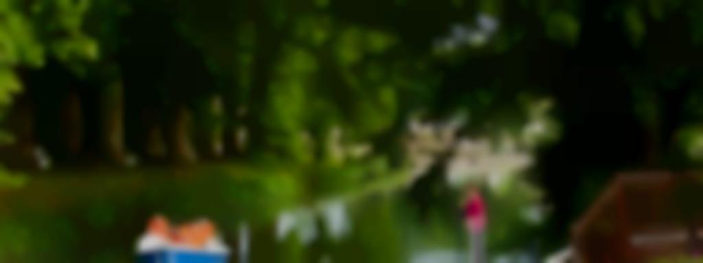 Balade au Fil de l'Eau sur le Canal de la Sauldre