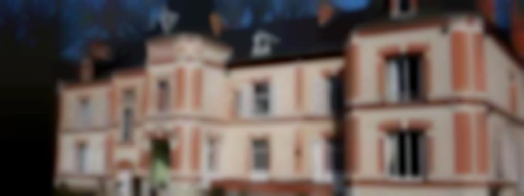 Château Les Villiers