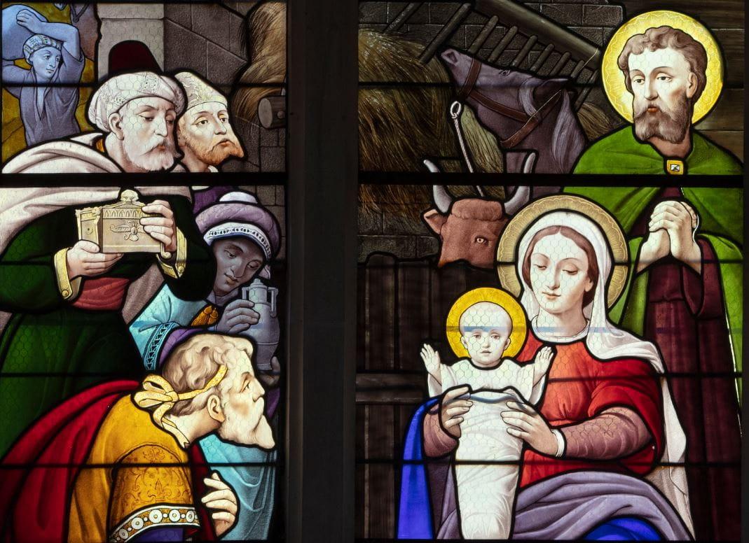 Visite guidée des églises - Eglise Saint Florent/Saint Sébastien - Saint Florent le Jeune
